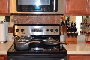 How to Find Deals on New Appliances to spruce up your kitchen