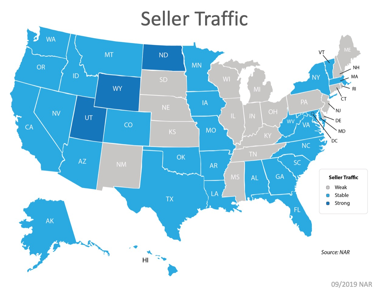 How Does the Supply of Homes for Sale Impact Buyer Demand?   Simplifying The Market